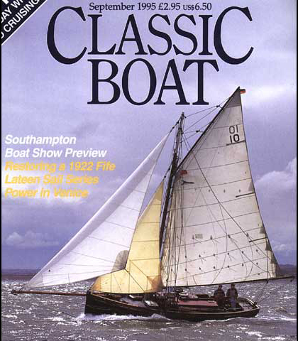 ClassicBoat