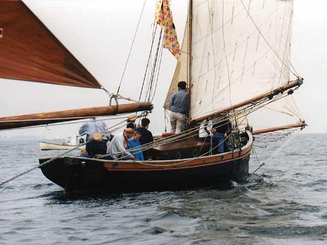 Geburtstag 1998